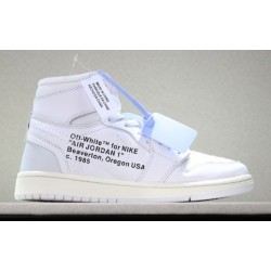 AIR JORDAN I OFF-WHITE