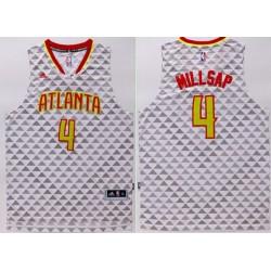 Atlanta Hawks - PAUL MILLSAP - 4