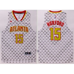 Atlanta Hawks - AL HORFORD - 15