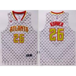 Atlanta Hawks - KYLE KORVER - 26