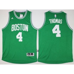 Boston Celtics - ISAIAH THOMAS - 4