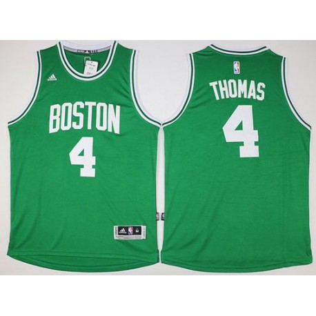 Boston Celtics - ISAIAH THOMAS - 4