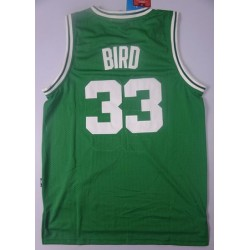 Boston Celtics - LARRY BIRD - 33
