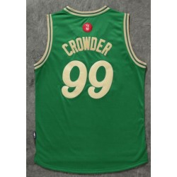 Boston Celtics - JAE CROWDER - 99
