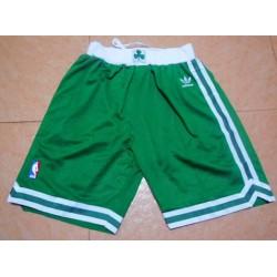 Boston Celtics šorcevi