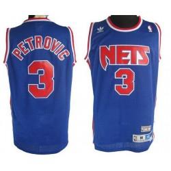 New Jersey Nets - DRAŽEN PETROVIĆ - 3