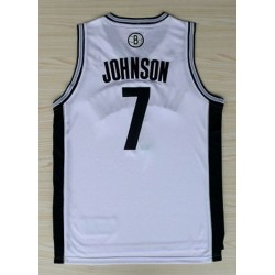 Brooklyn Nets - JOE JOHNSON - 7