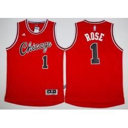Chicago Bulls - DERRICK ROSE - 1