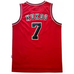 Chicago Bulls - TONI KUKOČ - 7