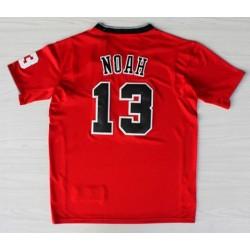Chicago Bulls - JOAKIM NOAH - 13