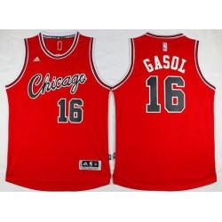 Chicago Bulls - PAU GASOL - 16