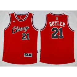 Chicago Bulls - JIMMY BUTLER - 21