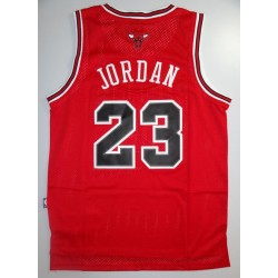 Chicago Bulls - MICHAEL JORDAN - 23