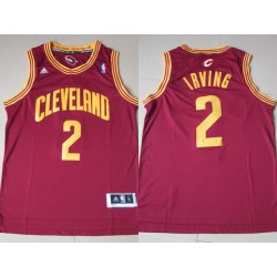 Cleveland Cavaliers - KYRIE IRVING - 2