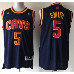 Cleveland Cavaliers - J. R. SMITH - 5