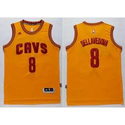 Cleveland Cavaliers - MATTHEW DELLAVEDOVA - 8