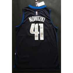 Dallas Mavericks - DIRK NOWITZKI - 41