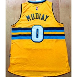 Denver Nuggets - EMMANUEL MUDIAY - 0