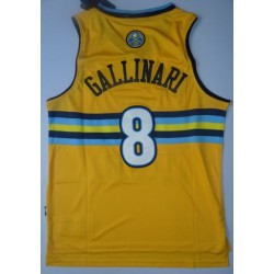 Denver Nuggets - DANILO GALLINARI - 8