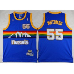 Denver Nuggets - DIKEMBE MUTOMBO - 55