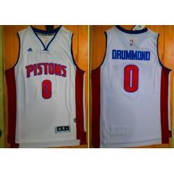 Detroit Pistons - ANDRE DRUMMOND - 0