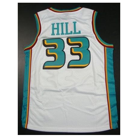 Detroit Pistons - GRANT HILL - 33
