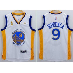 Golden State Warriors - ANDRE IGUODALA - 9