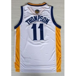 Golden State Warriors - KLAY THOMPSON - 11