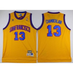 Golden State Warriors - WILT CHAMBERLAIN - 13
