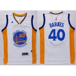 Golden State Warriors - HARRISON BARNES - 40