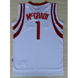 Houston Rockets - TRACY McGRADY - 1