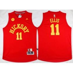 Indiana Pacers - MONTA ELLIS - 11
