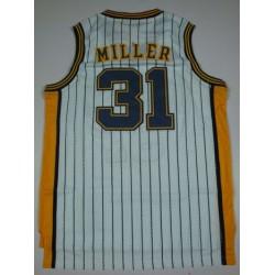 Indiana Pacers - REGGIE MILLER - 31