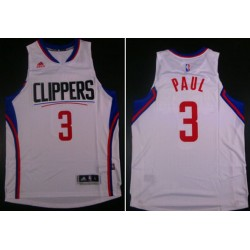 Los Angeles Clippers - CHRIS PAUL - 3