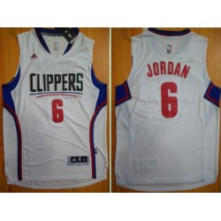 Los Angeles Clippers - DEANDRE JORDAN - 6
