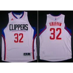 Los Angeles Clippers - BLAKE GRIFFIN - 32