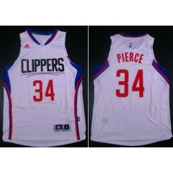 Los Angeles Clippers - PAUL PIERCE - 34