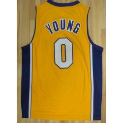 Los Angeles Lakers - NICK YOUNG - 0