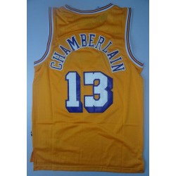 Los Angeles Lakers - WILT CHAMBERLAIN - 13
