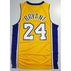 Los Angeles Lakers - KOBE BRYANT - 24
