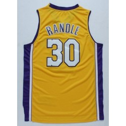 Los Angeles Lakers - JULIUS RANDLE - 30