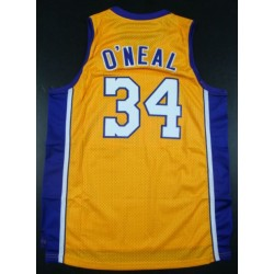 Los Angeles Lakers - SHAQUILLE O'NEAL - 34