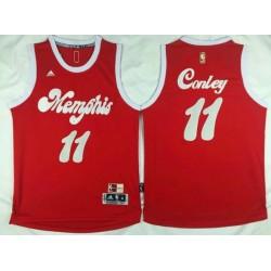 Memphis Grizzlies - MIKE CONLEY - 11