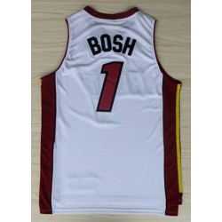 Miami Heat - CHRIS BOSH - 1
