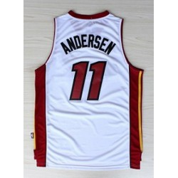 Miami Heat - CHRIS ANDERSEN - 11