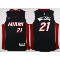 Miami Heat - HASSAN WHITESIDE - 21