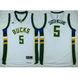 Milwaukee Bucks - MICHAEL CARTER-WILLIAMS - 5