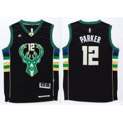 Milwaukee Bucks - JABARI PARKER - 12