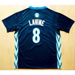 Minnesota Timberwolves - ZACH LAVINE - 8