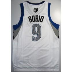 Minnesota Timberwolves - RICKY RUBIO - 9